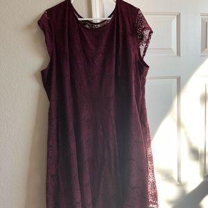 American Rag Lace Dress